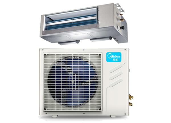 美的大3P风管机 美的中央空调Midea/美的 KFR-72T2W/D-TR(E3) 设备价格5200(不含安装及管道)